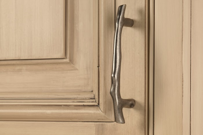 Hooked On Hardware: Top Knobs Decorative Cabinet Hardare