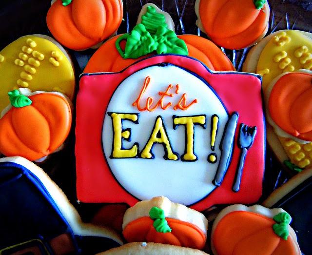 Thanksgiving, tips, tricks, recipes, Christopher Stewart, Eating Fabulously, food blog,