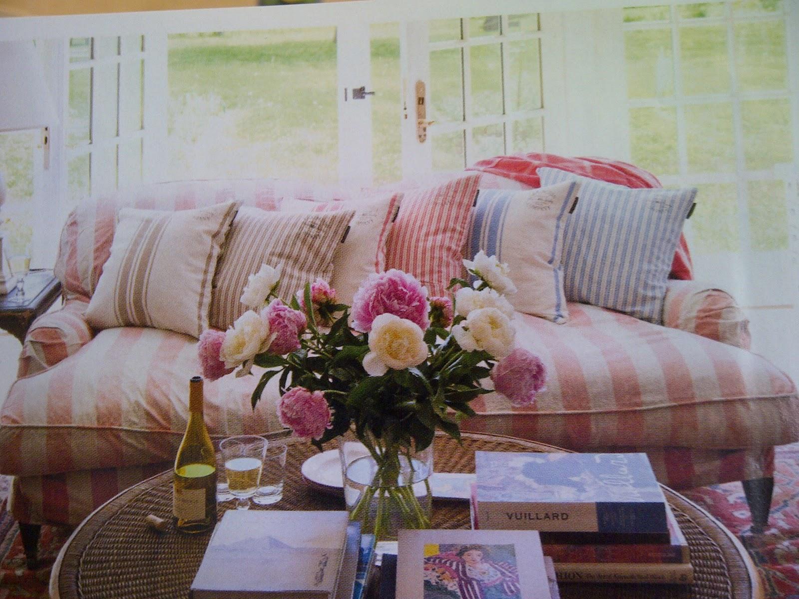 le bonheur au jardin l 39 esprit d co campagne. Black Bedroom Furniture Sets. Home Design Ideas