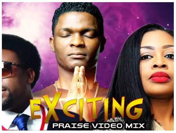 List of Black Gospel Praise and Worship Songs