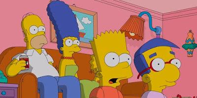 Os Simpsons: FOX exibe maratonas diárias em maio