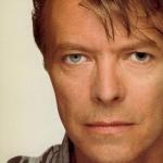 David Bowie - Like a Rocket Man