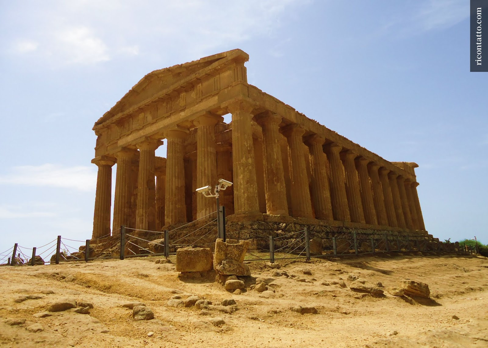 Agrigento, Sicilia, Italy - Photo #02 by Ricontatto.com
