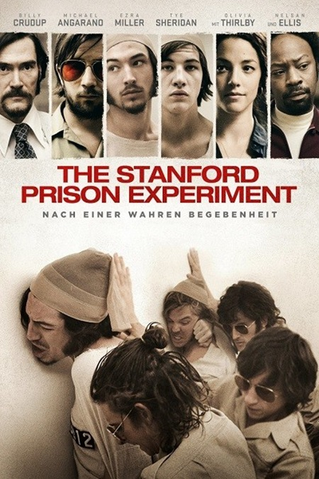 Stanford Hapishane Deneyi (2015) Film indir