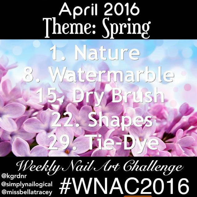 WNAC April 2016