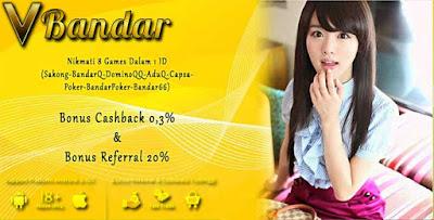 Judi Poker Online Vbandar99.com Terpercaya Dan Teraman