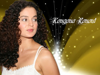 Kangana Ranaut nice modeling wallpapers