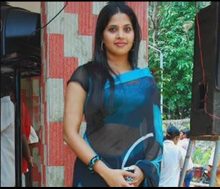 Malayalam Serial Actress Hot Navel
