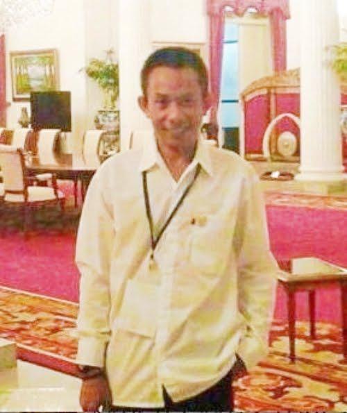Weleh.. Klaim Dirinya Sangat Berjasa Sebagai Panglima SosMed Yang Antarkan Jokowi Jadi Presiden, Ahoker Ini Desak Jokowi Copot Kapolda Sumut