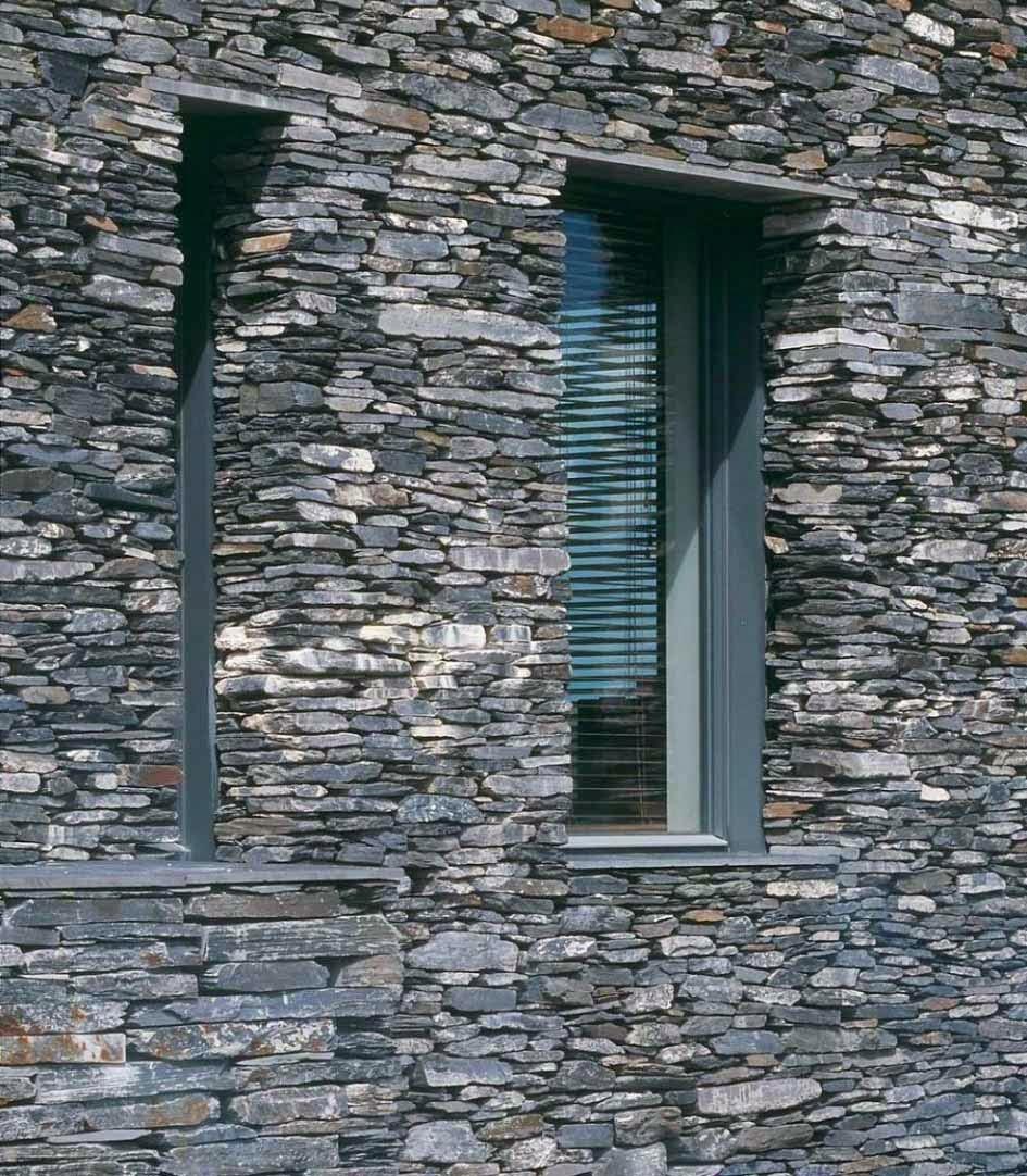 Macam Batu Alam Untuk Dinding Rumah