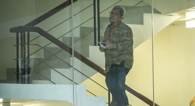 Aher dan Kasus Meikarta, Babak Baru Mantan Penguasa Jawa Barat