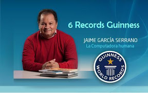 Sea usted una computadora humana – Jaime García Serrano