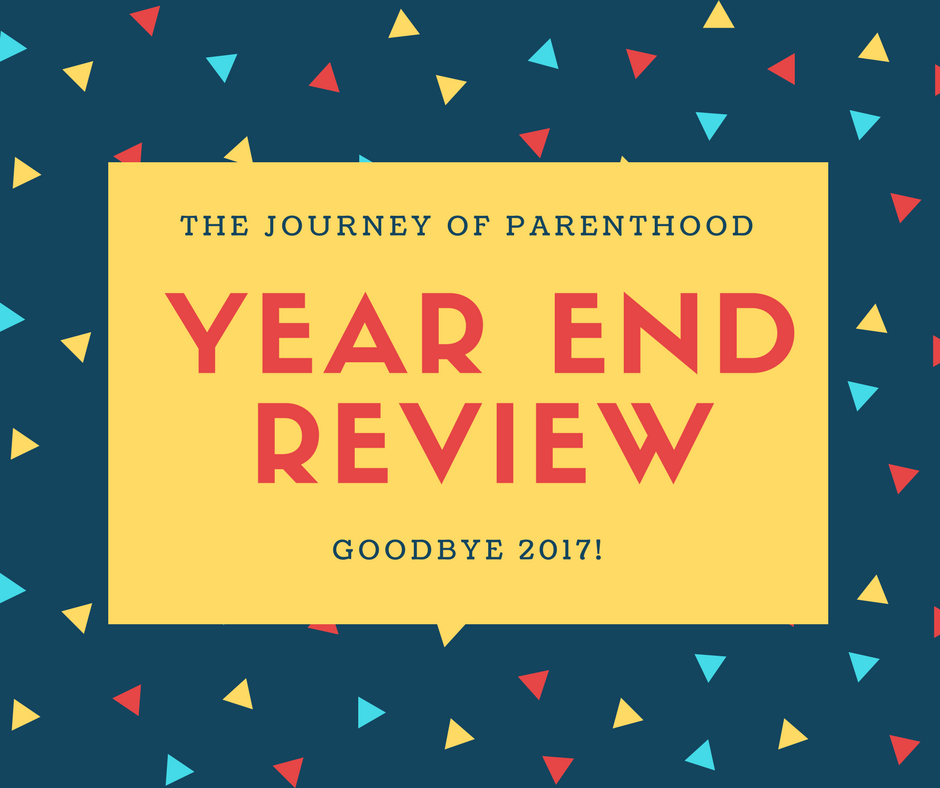 Year End Review: 2017