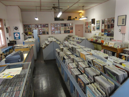 The Vinyl Record Collector Blog Portland Or