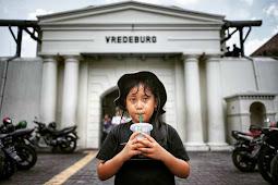 Yuk Berwisata ke Benteng Vredeburg Salah Satu Wisata Terangker di Yogyakarta