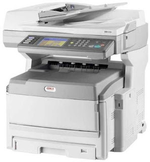 Download OKI MC860DN Driver Printer