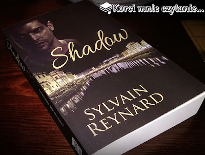 "Sylvain Reynard ""Shadow"""