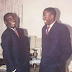 #Throwback: This Photo of Desmond Elliot and John Njamah will Motivate you for Life