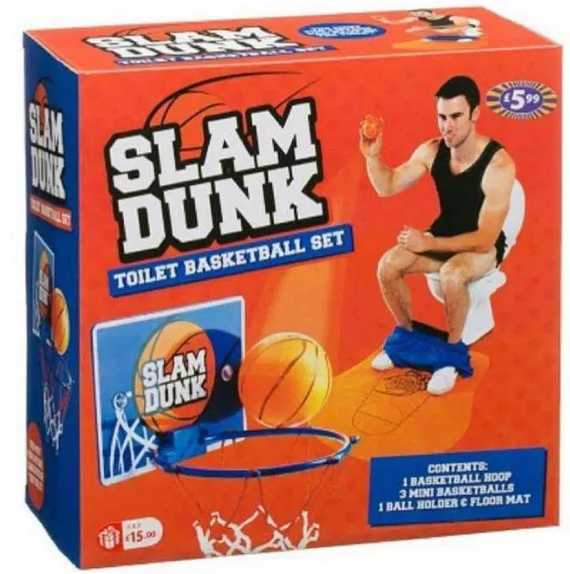 Christmas Toys Basketball : Pictures jokes and other stuff christmas toy slam