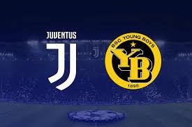 مباشر مشاهدة مباراة يوفنتوس ويونج بويز بث مباشر 2-10-2018 دوري ابطال اوروبا يوتيوب بدون تقطيع