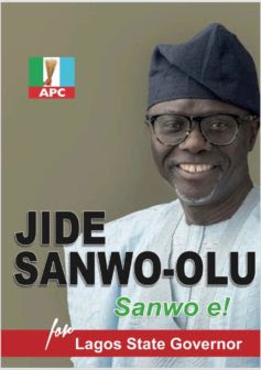 Lagos Guber Race: Sanwo-Olu campaign organisation upbeat about success