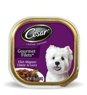 Filet Cesar vị bò filet lúc lắc