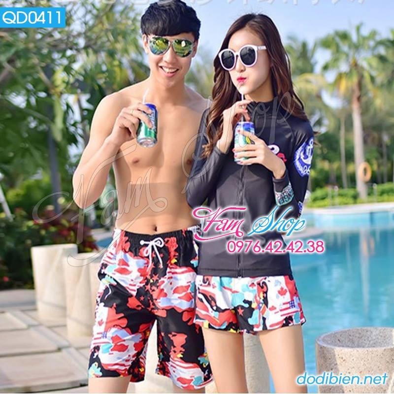 Do doi di bien o Thanh Xuan