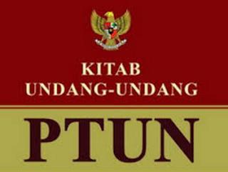 Asas-asas Hukum Acara Peradilan Tata Usaha Negara
