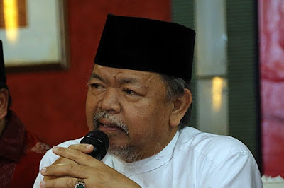 Inna lillahi, mantan imam besar Masjid Istiqlal KH Ali Mustafa Yaqub meninggal dunia