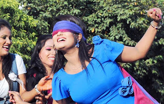 Shampa Hasnine Bangladeshi Actress Sexy In Movie