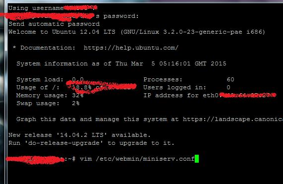 Cara Mengubah SSL https 2015