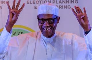 Buhari Beats Atiku In Lagos With Over 130,000 Votes