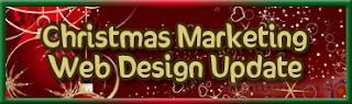 Free Christmas Marketing Tips Web Design Updates For Winter