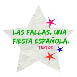 LAS FALLAS. Una fiesta típica española