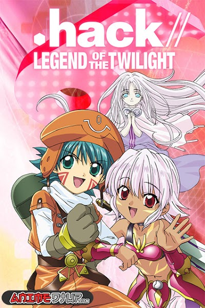 .hack//Legend of the Twilight (12/12) [Latino/Japones] [DVDrip 480p]