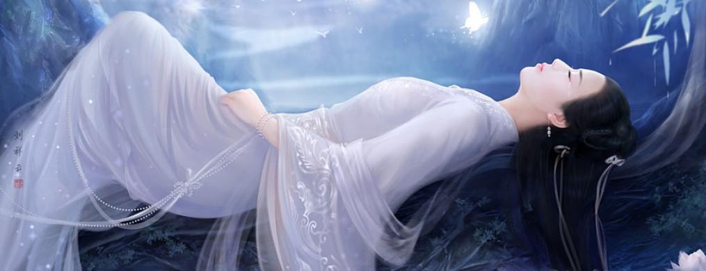 Một linh hồn của người thân đang thăm bạn khi có điềm báo bướm bay vào nhà