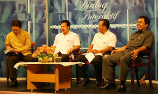 Tugas Moderator dalam Diskusi