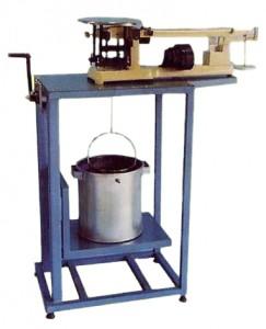 jual alat  Specific Gravity & Absorption of Coarse Aggregate Test Set di kota ambon  harga murah 082130325955