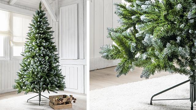 Leroy Merlin: catálogo árvores Natal 2017 ~ Decoração e Ideias on