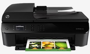 Download Printer Driver HP Officejet 4630