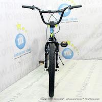 Sepeda BMX Turanza 811-8 20 Inci