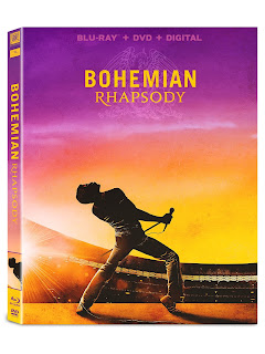 Blu-ray Review: Bohemian Rhapsody