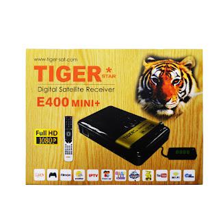 new update tiger
