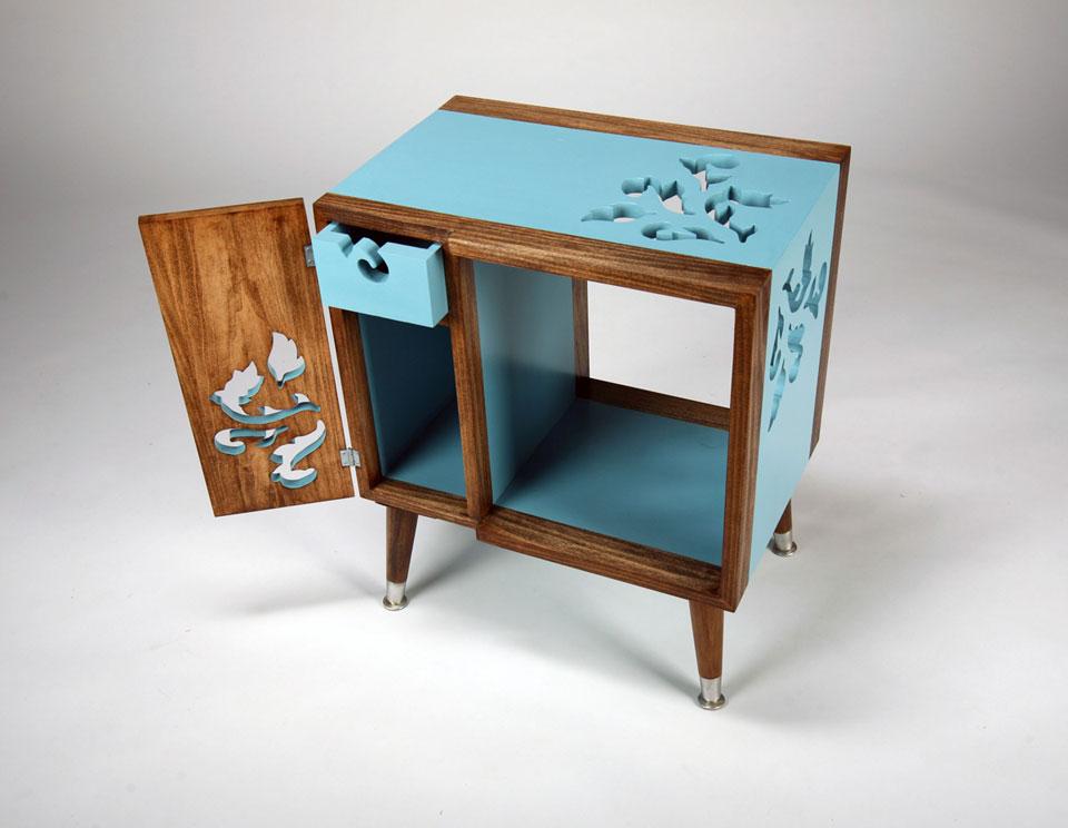 unique furniture designs.
