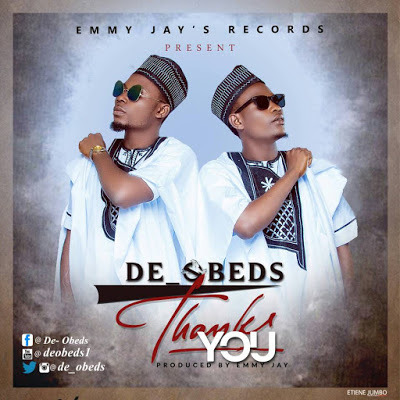 De Obeds. download Thank You