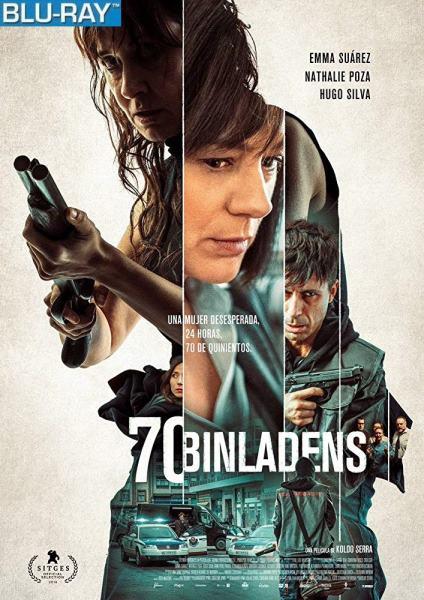 [Movie] 70 Big Ones (2018) BRRip 650MB nItRo