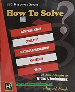 How to solve Book By Ajay Kumar Singh