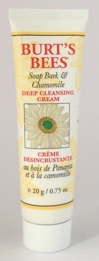 Soap Bark And Chamomile Deep Cleansing Cream by Burt's Bees #4