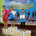 Atlit Bulu Tangkis Putri Kabupaten Kerinci Raih Prestasi di Kejuaraan Provinsi