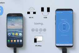 Cara Memindahkan Semua Data Dari Android Lama Ke Android Baru